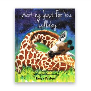 Children's Books by Tanya Casteel