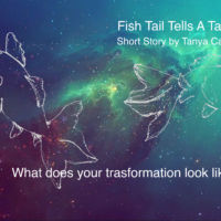 short story about transformation